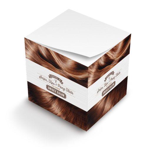 """Stik-Withit® Full Size Note Cube® (3 7/8""""x3 7/8""""x3 7/8"""")"""