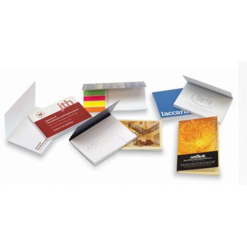 """Stik-Withit® Pocket Pads® w/ 2 Pads (3""""x3"""" & 1""""x3"""")"""