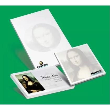 """25 Sheet Stik-Withit® Adhesive Notepad (4""""x3"""")"""